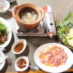 浅草タイ料理イサーンのチムチュム
